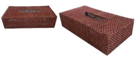 tissue boxes. Black Bedroom Furniture Sets. Home Design Ideas